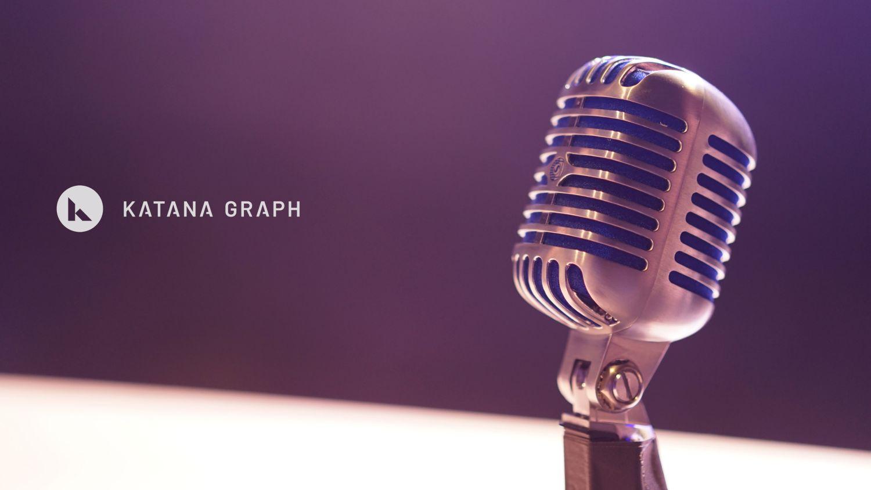 Three questions with Katana Graph CEO, Keshav Pingali